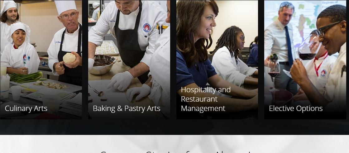 Culinary School in Houston