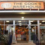 Cook's Warehouse Inc in Atlanta GA