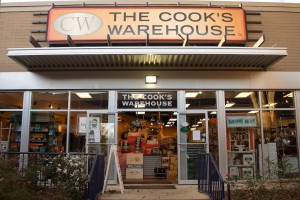 Cook's Warehouse Inc in Atlanta Georgia
