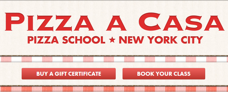 New York Cooking Classes