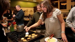 The Chopping Block - Cooking class in Chicago