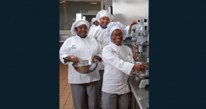 Atlanta Technical College Culinary Arts School