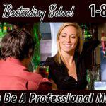 Atlanta Bartending School