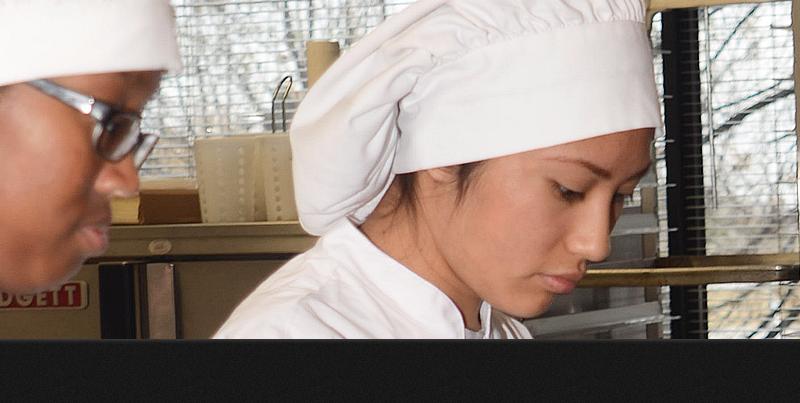 Omaha Public Schools: Culinary School in Omaha