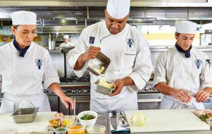 Le Cordon Bleu College of Culinary Arts in Miami