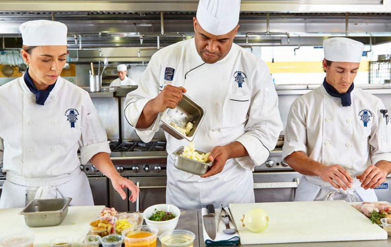 colleges that have culinary arts
