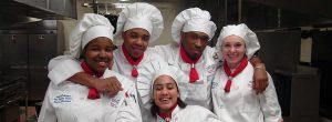 JNA Institute of Culinary Arts Philadelphia, Pennsylvania Culinary School