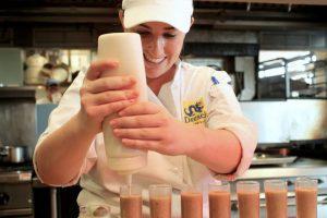 Drexel University Culinary School in Philadelphia