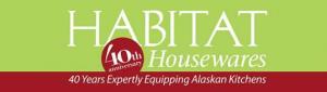 Habitat Housewares in  Anchorage, Alaska