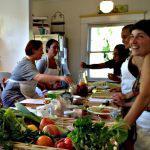 Ojai Culinary School, Ojai CA