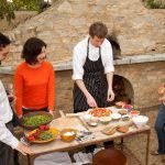 Ramekins Culinary School & Inn, Sonoma CA