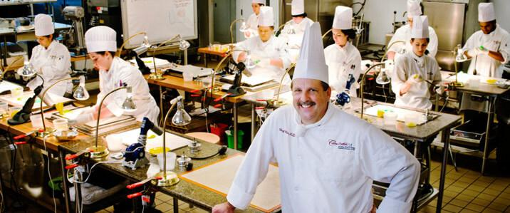 culinary art institute tuition