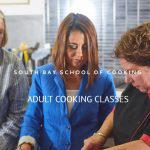 South Bay School of Cooking, Manhattan Beach CA