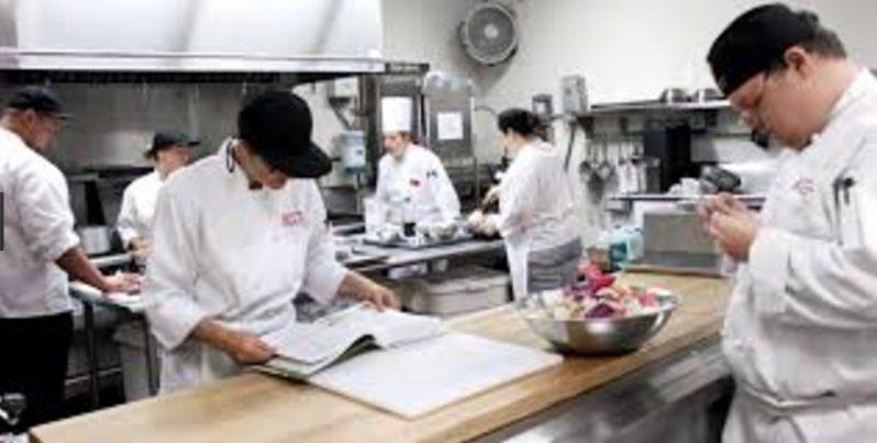 college of culinary