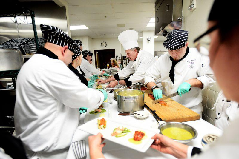 the culinary academy