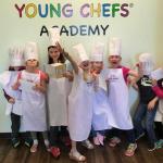 Young Chefs Academy, Hayden ID