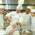 Delgado Community College Culinary Arts Program, Metairie LA