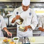 Le Cordon Bleu College of Culinary Arts in Seattle, WA