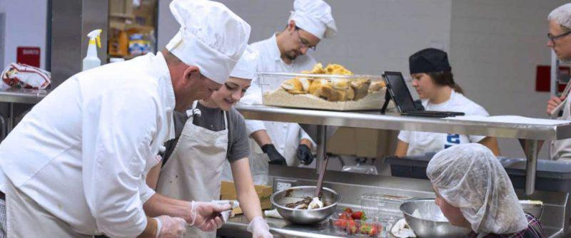culinary education