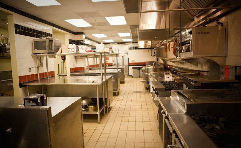 Culinard culinary school birmingham al culinary delights for La kitchen delight