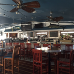 Big Fish Grill Restaurant, Rehoboth Beach DE