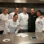 Keiser University Center for Culinary Arts, Sarasota FL