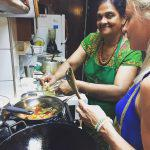 Mukti's Kitchen, Cooking Classes and Recipes, Brooklyn