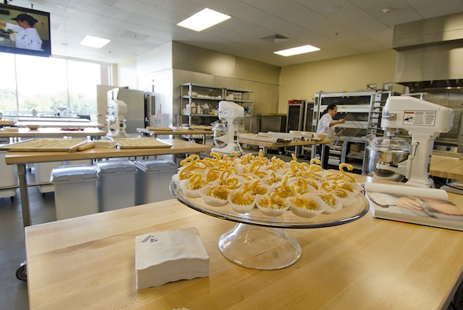 best culinary universities