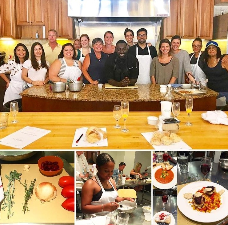 art institute culinary tuition