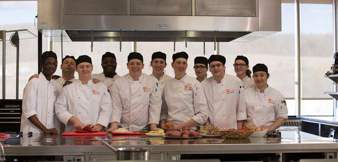 culinary chef school