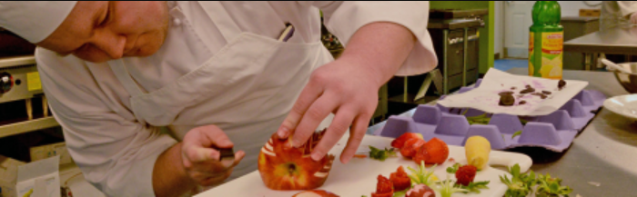 Kennebec Valley Community College Culinary Arts Program