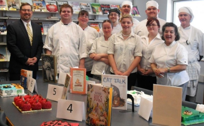 College Culinary and Baking Program
