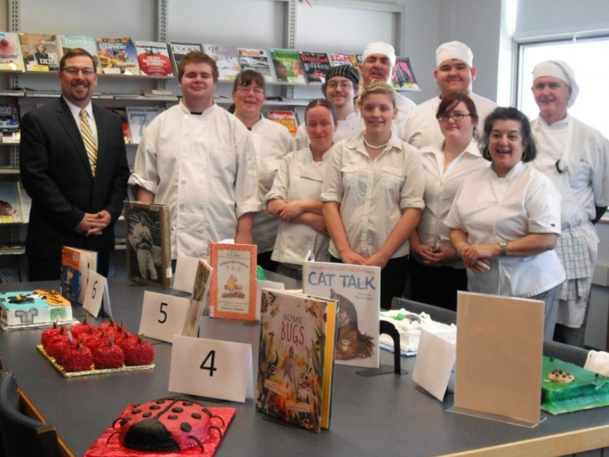 Culinary Arts and Professional Cookery