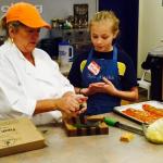 Chez Alaska Cooking School, Juneau, AK