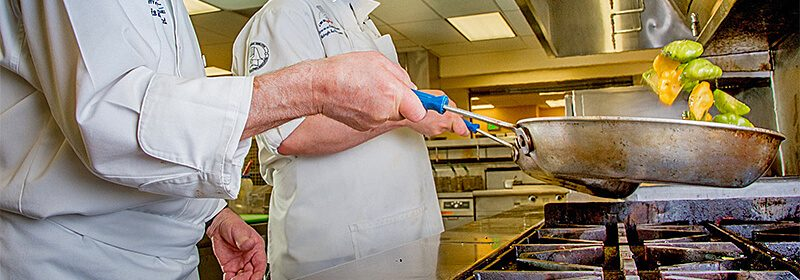 UAF Community and Technical College Culinary Arts and Hospitality